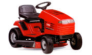 Wheel Horse 14-38HXL lawn tractor photo