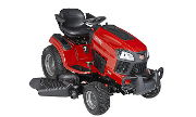 Craftsman 917.20408 lawn tractor photo