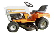 AMF 1288 lawn tractor photo