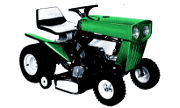 MTD 669 Seven Hundred lawn tractor photo