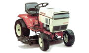 Yard-Man 14833 lawn tractor photo