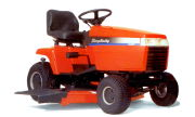 Simplicity Broadmoor 14HV lawn tractor photo