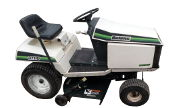 Bolens 3016H ST160 lawn tractor photo