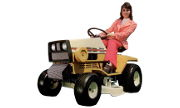 Sears LT/10 917.2578 lawn tractor photo