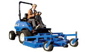 New Holland G6030 lawn tractor photo