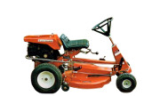 Allis Chalmers 405 lawn tractor photo