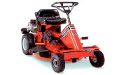 Snapper 331416BVE SR1433 lawn tractor photo