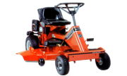 Snapper 421616BVE SR1642 lawn tractor photo