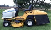 Cub Cadet RBH 1200 lawn tractor photo