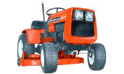 Gilson 53033 lawn tractor photo