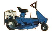 Ford RMT 830 lawn tractor photo