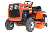 Gilson 52045 lawn tractor photo
