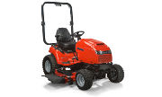 Simplicity Legacy XL 33 lawn tractor photo