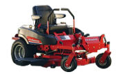 Simplicity ZT2050 lawn tractor photo