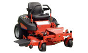 Simplicity ZT3000 24/46 lawn tractor photo
