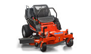Simplicity Courier 21.5/52 lawn tractor photo