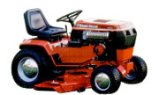 Wheel Horse 418-8 lawn tractor photo