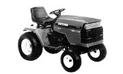 Craftsman 917.25005 lawn tractor photo