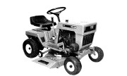 Yard-Man 3620 lawn tractor photo
