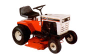 Yard-Man 3810 lawn tractor photo