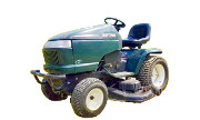 Craftsman 917.27309 lawn tractor photo