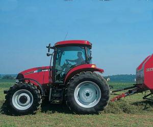 Kone data tractor