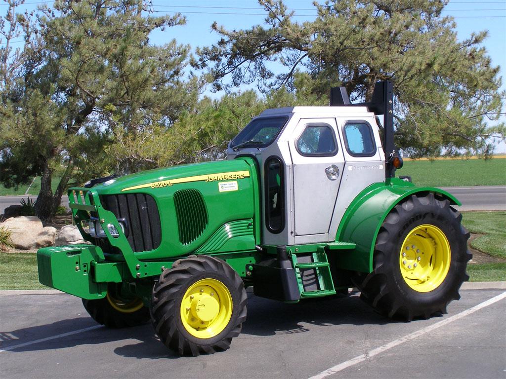 Http Www Tractordata News 2008 02 Key Dollar Jd 6020 Orchard Cab Full Jpg