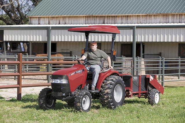 Farmall 31 Compact Tractor : Tractordata case ih celebrates years of farmall