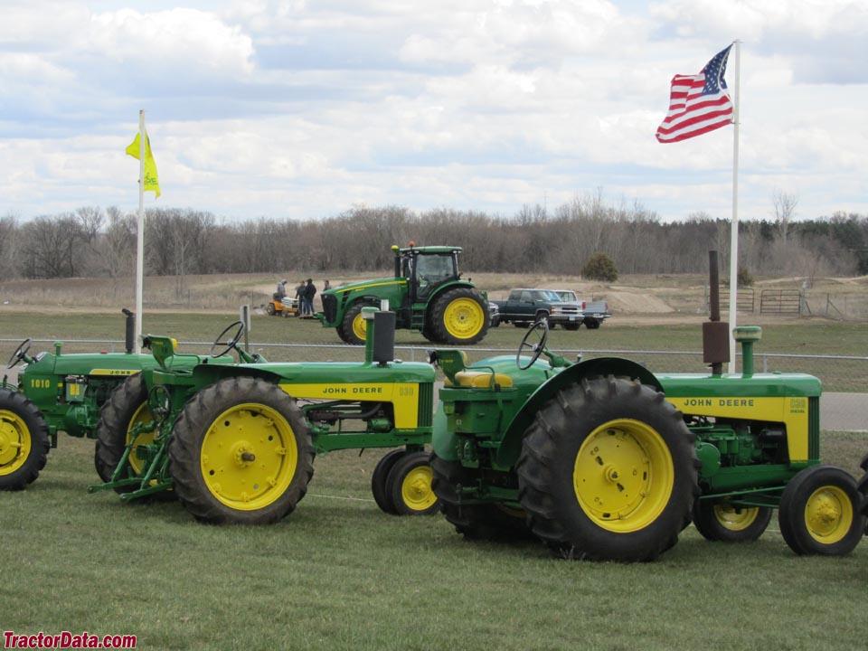 John Deere Tractor Shows : Portland indiana tractor show dates autos post