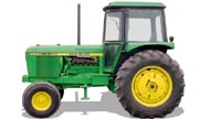 John Deere 2940 tractor photo