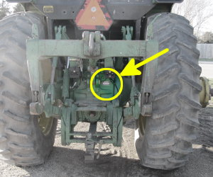 126 serial 300x250 tractordata com john deere 4250 tractor information where is the fuse box on a john deere 4850 at gsmportal.co