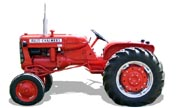 Allis Chalmers D12 tractor photo