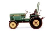 John Deere 955 tractor photo