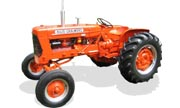 Allis Chalmers D14 tractor photo