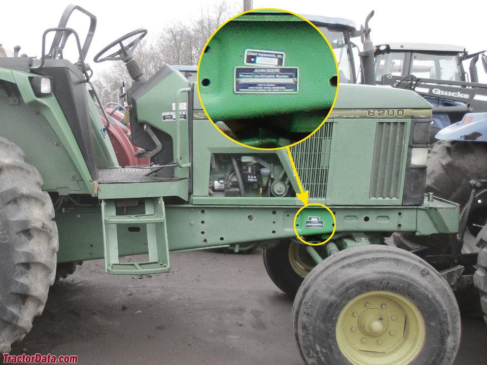 Tractordata John Deere 6200 Tractor Information. John Deere 6200. John Deere. John Deere 6200 Pto Diagram At Scoala.co