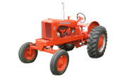 Allis Chalmers WD45 tractor photo