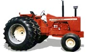 Allis Chalmers 220 tractor photo