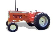 Allis Chalmers D19 tractor photo