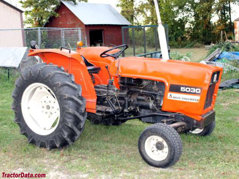 Ac Tractor Parts : Allis chalmers tractor parts specs and information autos