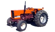 Allis Chalmers 6040 tractor photo