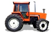 Allis Chalmers 6080 tractor photo