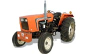 Allis Chalmers 6140 tractor photo