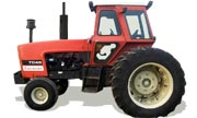 Allis Chalmers 7045 tractor photo