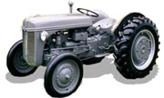 Ford 2N tractor photo