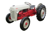 Ford 8N tractor photo