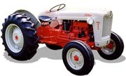 Ford 640 tractor photo