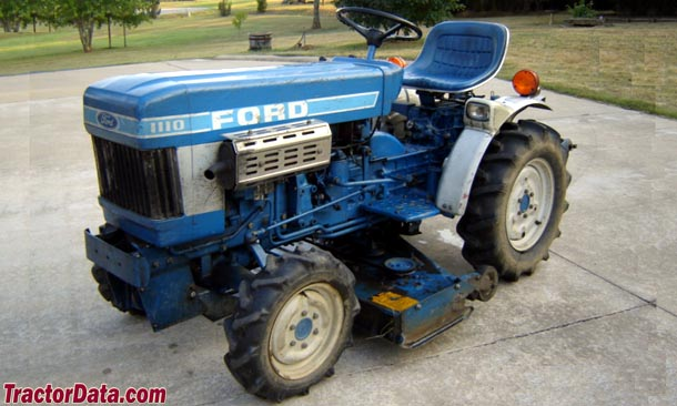 Ford 1120 Hydraulic Pump : Ford tractor wiring diagram get free image