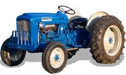 Ford 2000 tractor photo