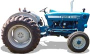 Ford 3600 tractor photo