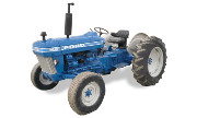 Ford 3610 tractor photo